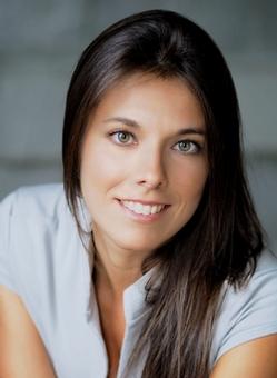 Mélanie Legault