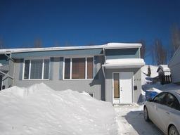 Chicoutimi (Saguenay)