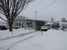 Plessisville - Ville