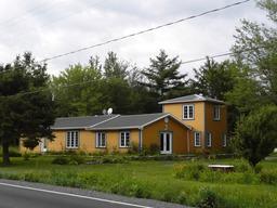 Saint-Cyrille-de-Wen dover