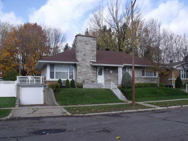 Maison de plain-pied à vendre à Joliette, Lanaudière