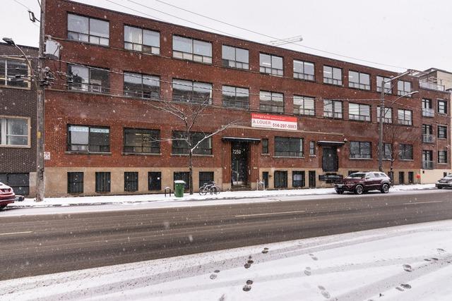 Location d'espace commercial/Bureau à louer Montréal (Villeray/Saint-Michel/Parc-Extension)