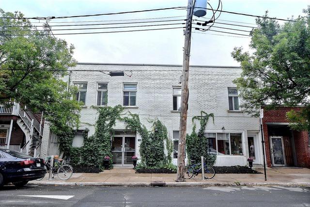 Duplex à vendre Rosemont/La Petite-Patrie (Montréal)