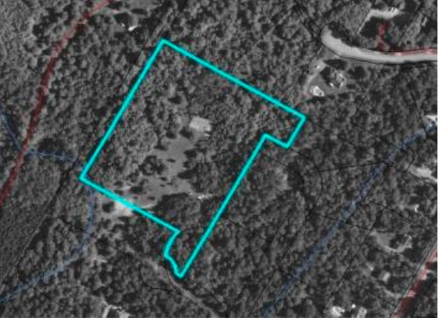 Terrain vacant à vendre Rigaud