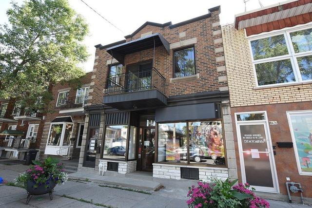 Duplex à vendre Mercier/Hochelaga-Maisonneuve (Montréal)