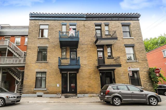 Appartement vendre le plateau mont royal montr al - Appartement meuble plateau mont royal ...
