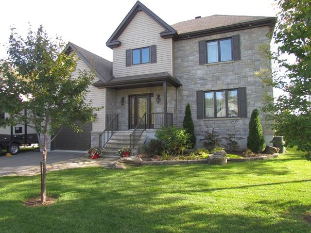 Maison à étages à vendre à Joliette, Lanaudière Sutton Québec