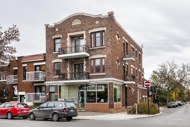 Quadruplex à vendre Montréal (Rosemont/La Petite-Patrie)