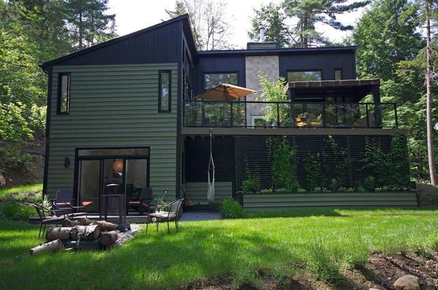 Davaus.net = Maison Moderne A Vendre Au Canada ~ Avec des ...