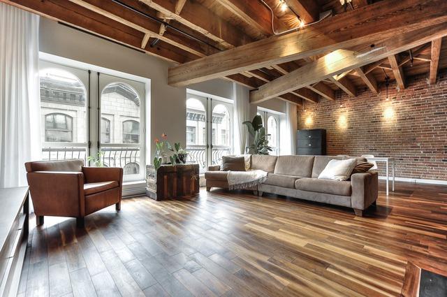 Apartment for sale ville marie montr al apartment for Loft a vendre new york