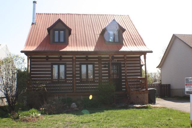 Maison à étages à vendre à Lachenaie (Terrebonne), Lanaudière ...