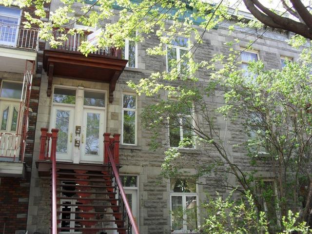 Apartment For Sale In Le Plateau Mont Royal Montr 233 Al