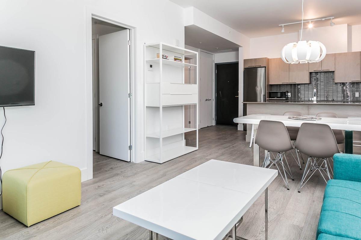 Appartement à vendre Ville-Marie (Montréal)