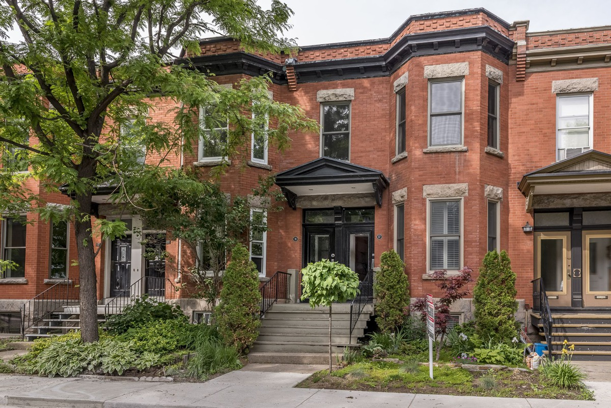 Apartment for rent in Westmount Montréal