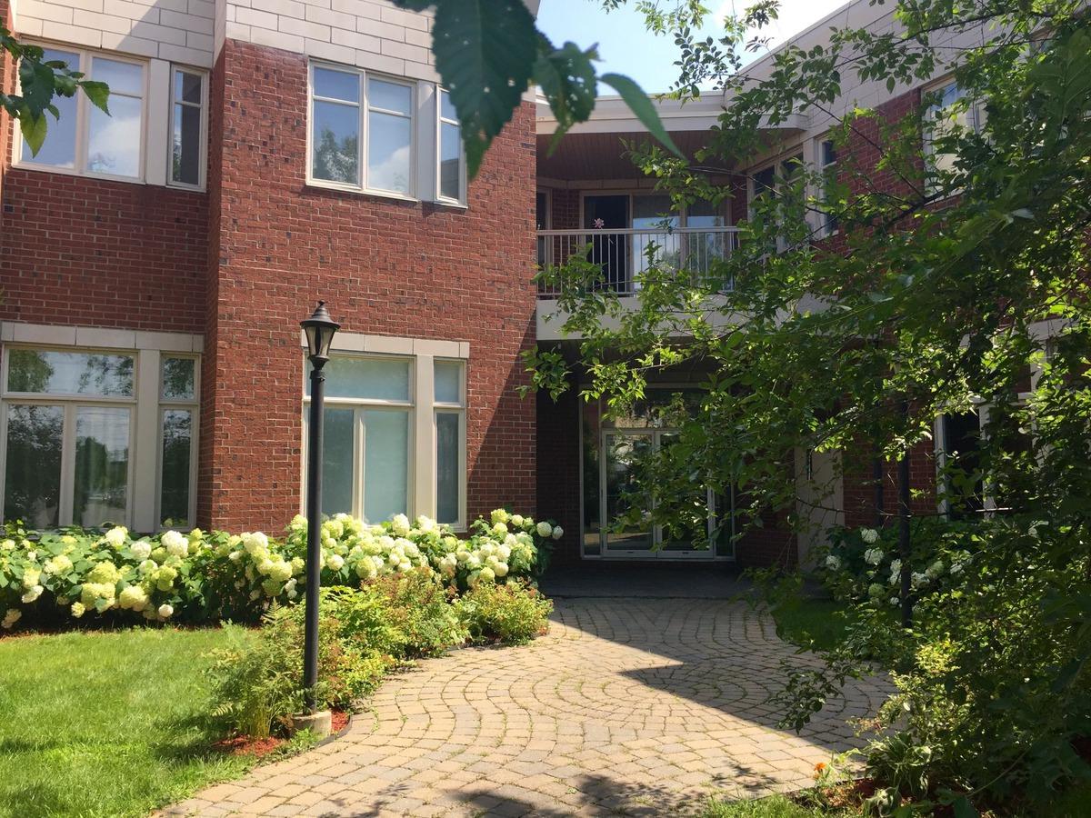 Apartment for sale in Villeray/Saint-Michel/Parc-Extension ...