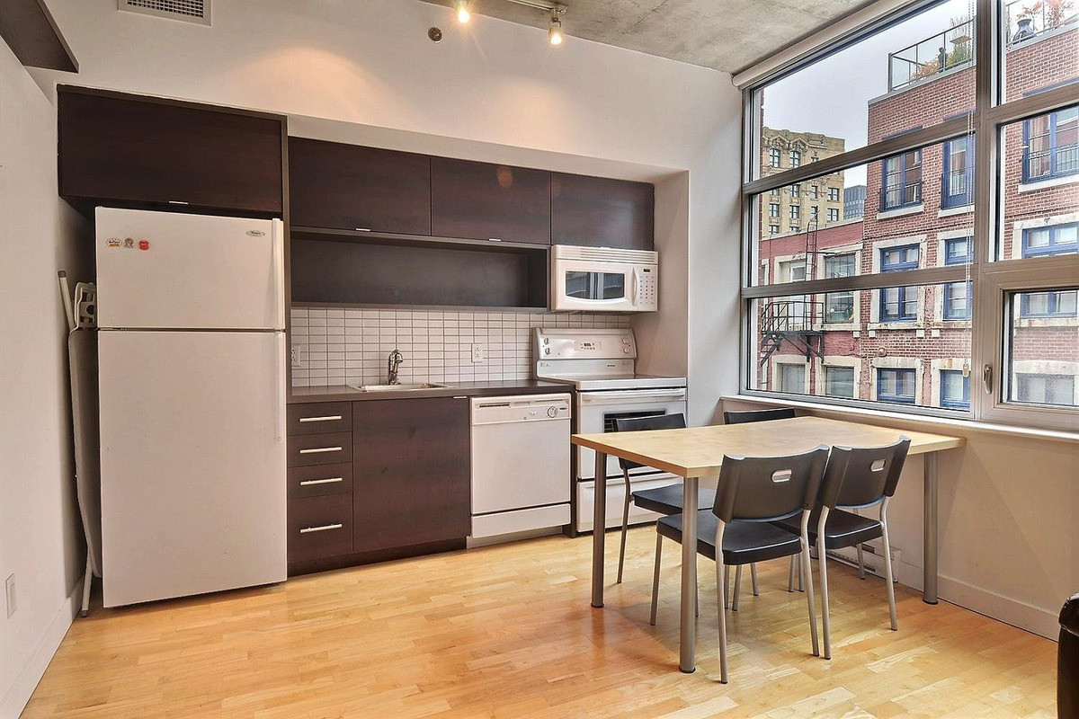 Appartement louer ville marie montr al montr al - Appartement a louer vieux port montreal ...