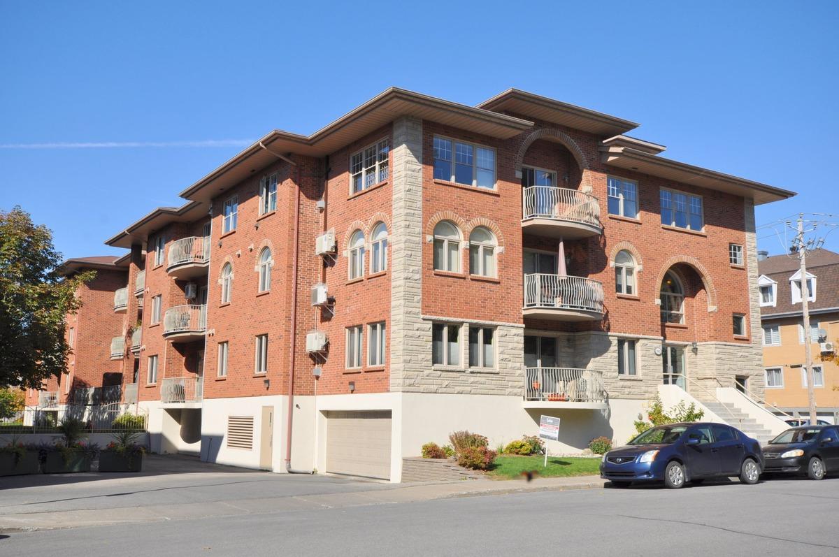 Apartment for sale in LaSalle (Montréal) Montréal