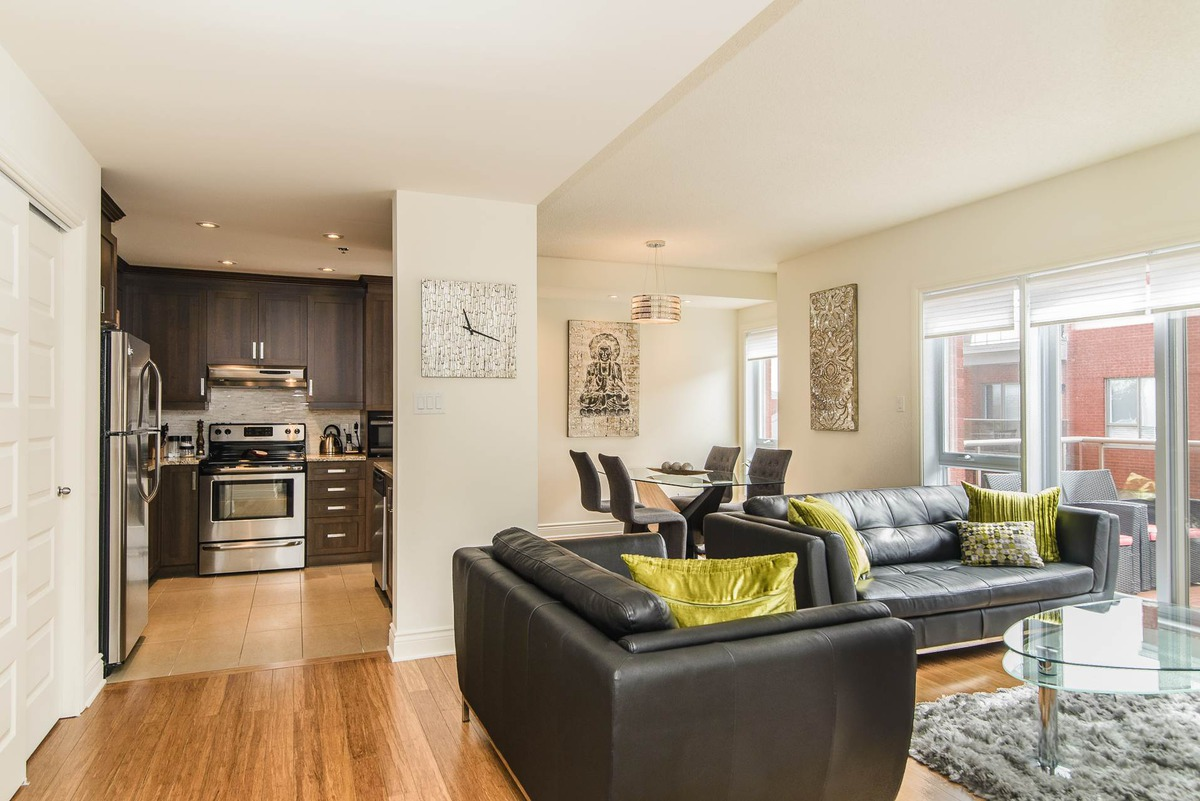 Apartment for sale in Dollard Des Ormeaux Montréal #9A8D31