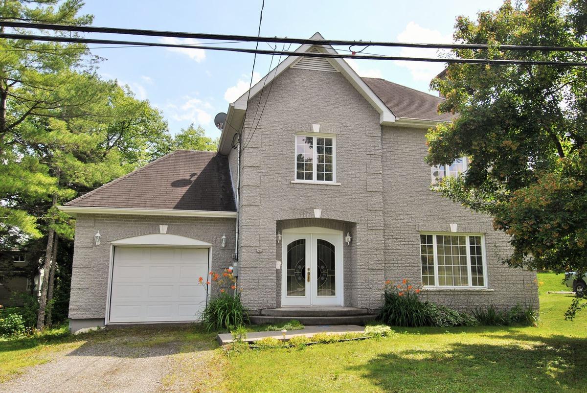 Maison à étages à vendre à Lennoxville (Sherbrooke
