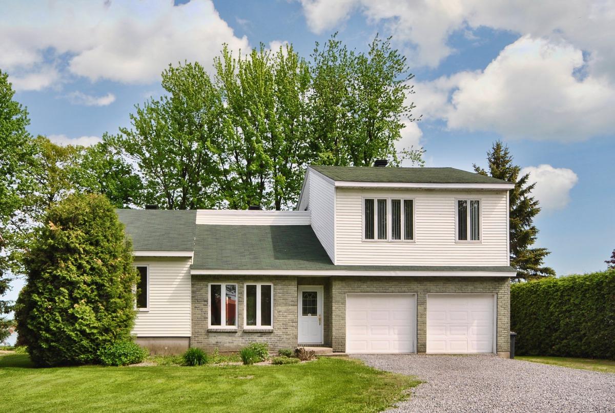 Maison à étages à vendre à Lanoraie, Lanaudière Sutton Québec