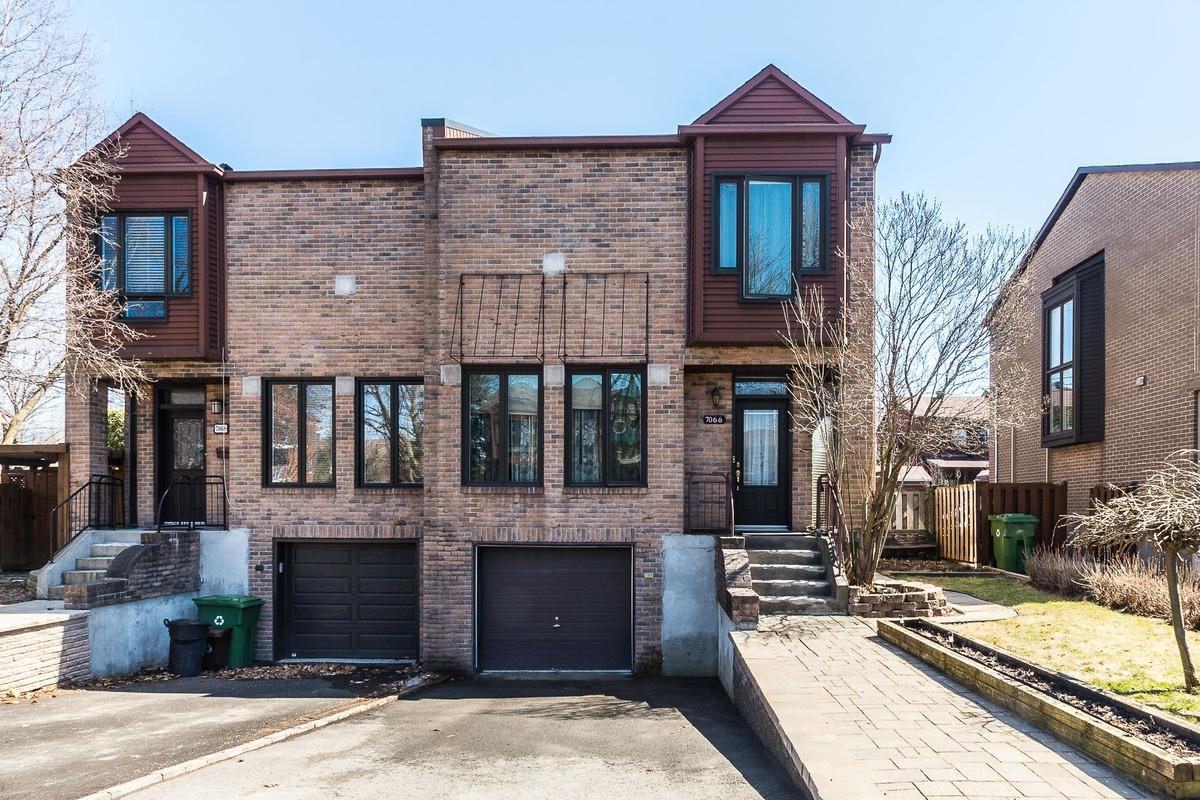 Maison à étages à vendre Rivière-des-Prairies/Pointe-aux-Trembles (Montréal)