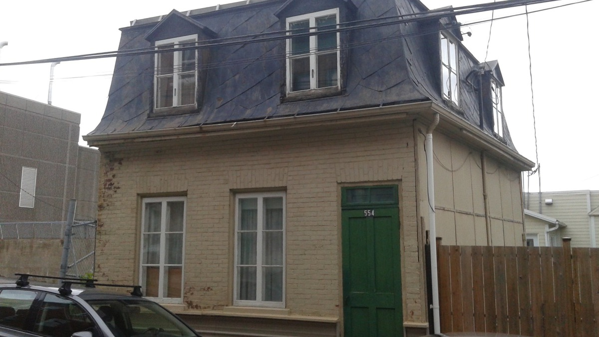 Two or more storey for sale in la cit limoilou qu bec for Subvention porte et fenetre quebec