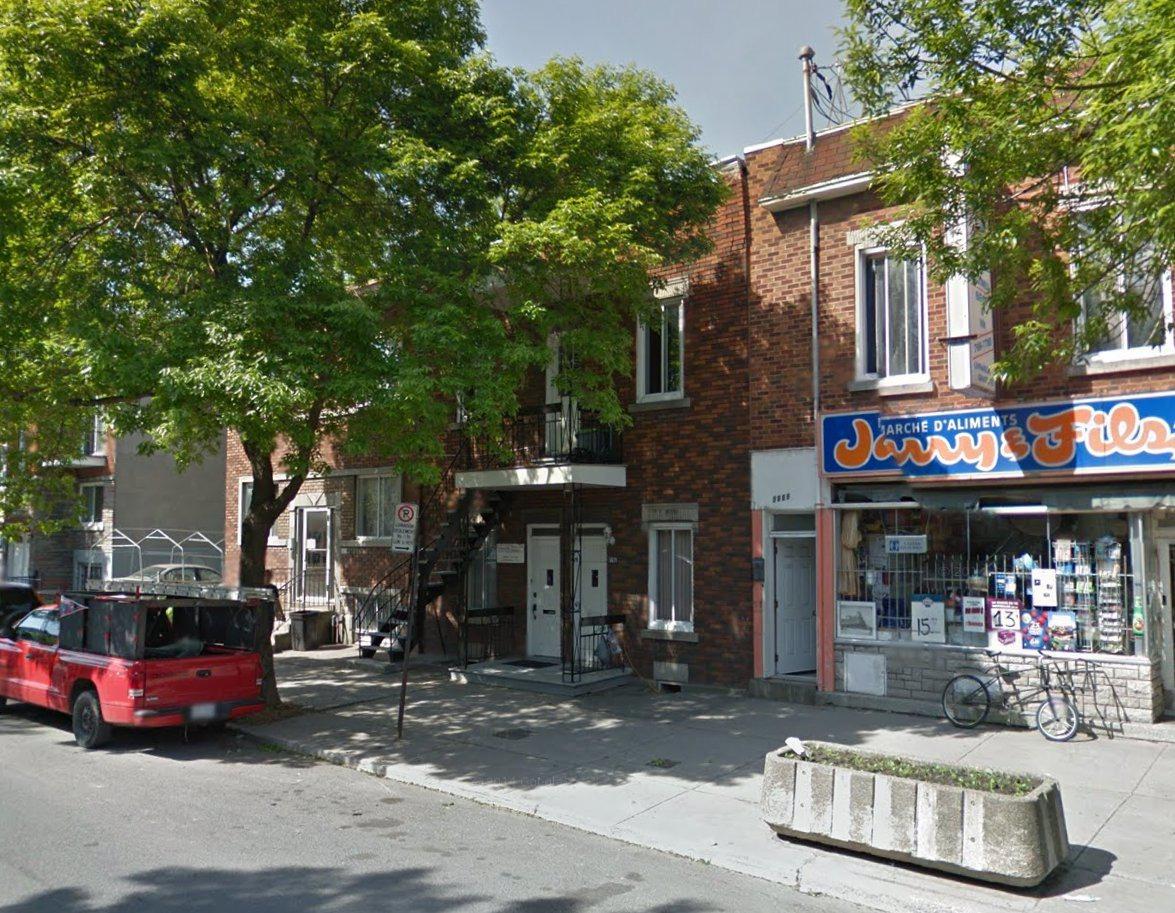 Triplex for sale in Le Sud Ouest (Montréal) Montréal #4C5C26