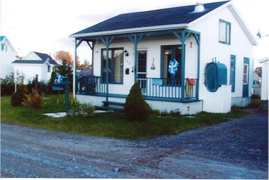 maison de plain pied vendre saint david de falardeau - Meuble Tv A Vendre Saguenay