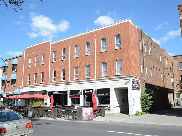 Appartement à vendre Rosemont/La Petite-Patrie (Montréal)