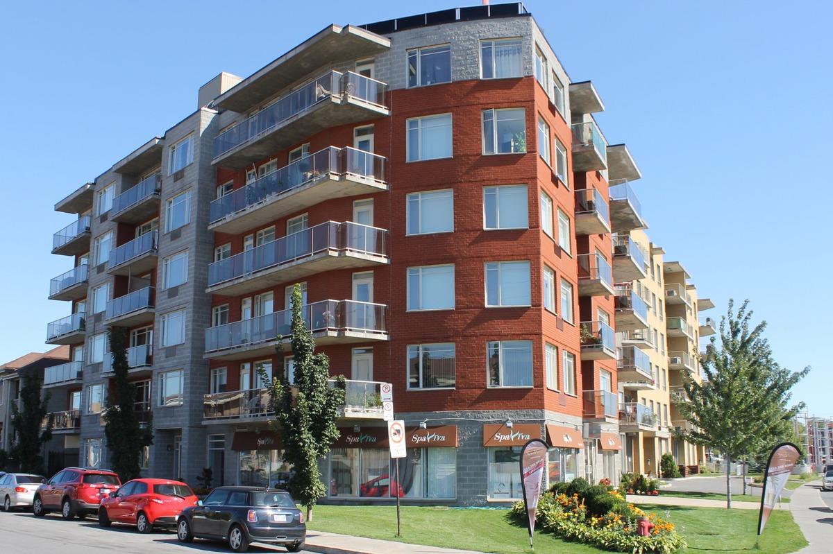 Appartement louer ahuntsic cartierville montr al for Location appartement montreal