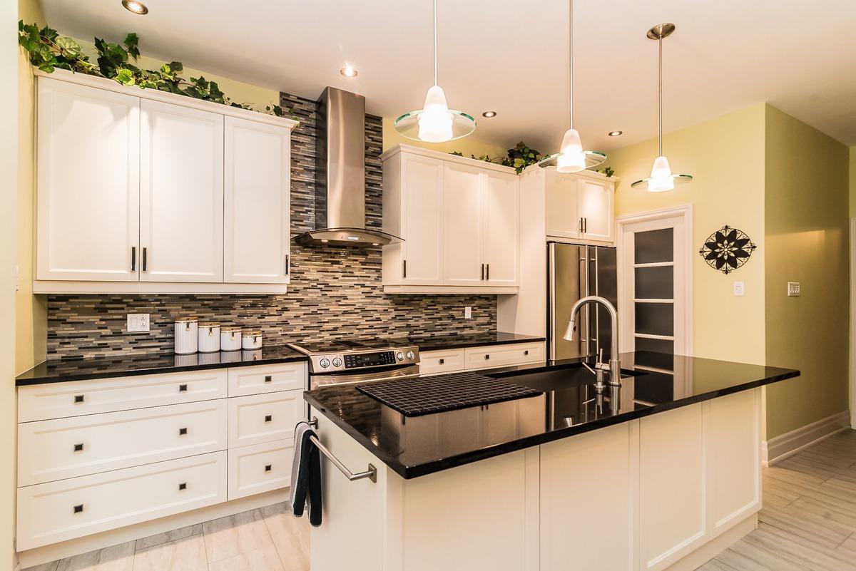 Apartment for rent Le Plateau-Mont-Royal (Montréal)