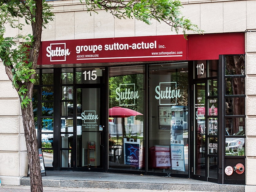 Groupe Sutton-Acyuel inc.