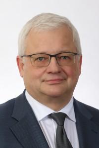 Serge Benoualid
