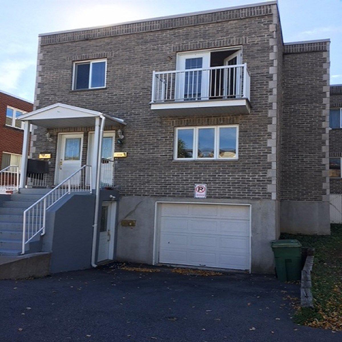 Duplex For Sale Lasalle Montr 233 Al Montr 233 Al
