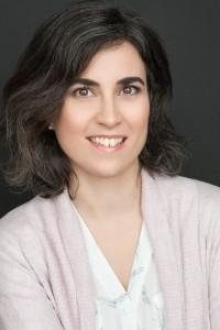 Juliette Mourez