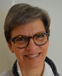 Sophie Bertheau