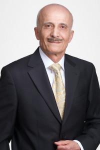 Kazem Partow Tehrani