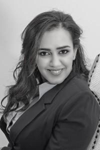 Mahira Bacha