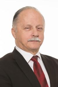 Jacques Gendron