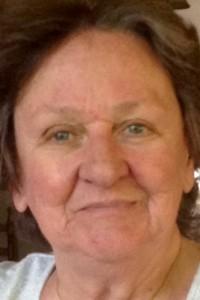 Barbara Handfield Barbeau