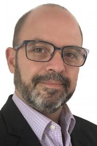 Salvador Padilla