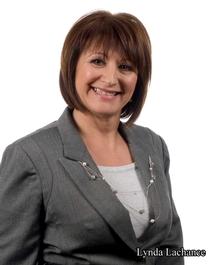 Lynda Lachance