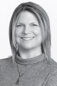 Julie Serre-Matthews