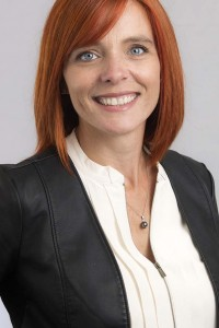 Melanie St-Pierre