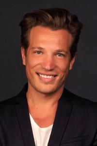 Marc Binazzi