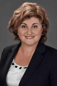 Ekaterina Kirioukhina
