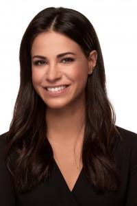 Sarah Hashmi