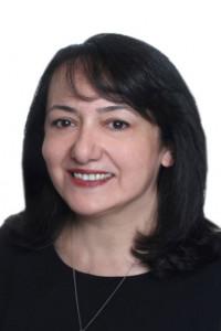 Gita Barazandehkar