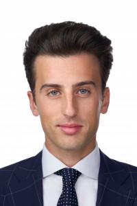 Jacob Sherf