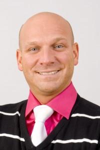 Simon Thibault